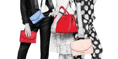 С 1 октября по 31 декабря в нашем магазине проходит  осенняя распродажа сумок! Скидки до 20%