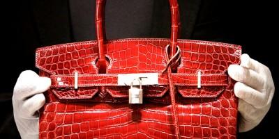 Как ухаживать за кожаными сумками