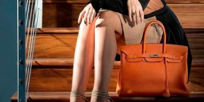 Секреты женских сумок