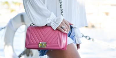 Сумки Chanel: самые популярные модели