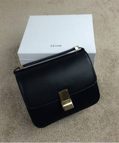 Сумка Celine Classic Box Shoulder Bag