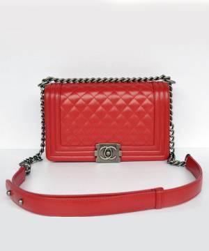 Женские Брендовые сумки Chanel, кожаные сумки Шанель в Киеве ... dc928bdec06