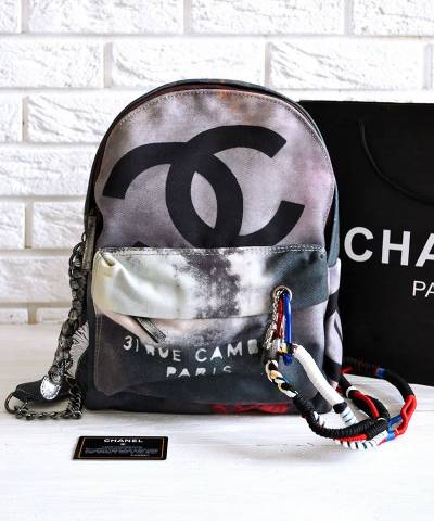 Рюкзак Сhan**l Graffiti Backpack Medium