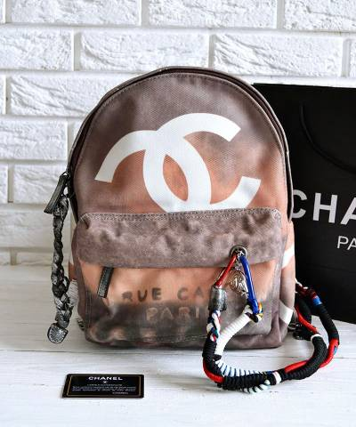 Рюкзак Сhan**l Graffiti Backpack Large