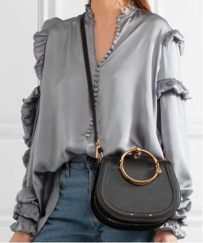 3f05e4b2f65d Женские сумки Chloe, Хлое в Киеве, Украине, купить копию недорого
