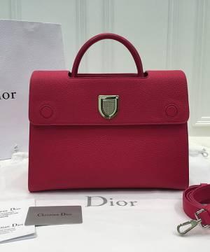 Сумка Dior Diorever Cherry