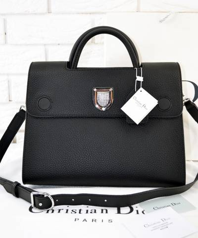 Сумка Dior Diorever Black