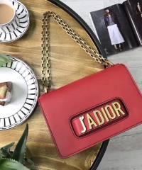 Сумка Dior J'Adior Bag Red