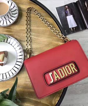 Сумка Dior J'Adior Bag Red