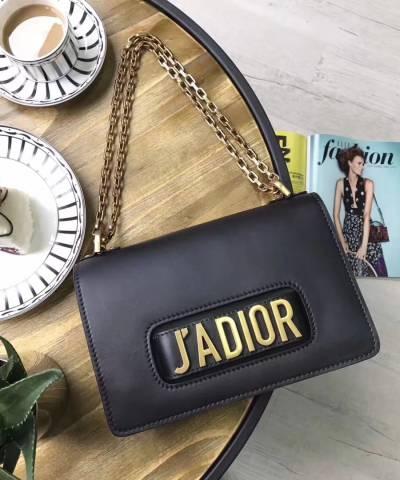Сумка Dior J'Adior Bag Black