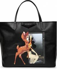 Сумка Givenchy Bambi Medium Shopper Tote