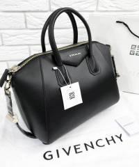 Сумка Givenchy Antigona гладкая кожа