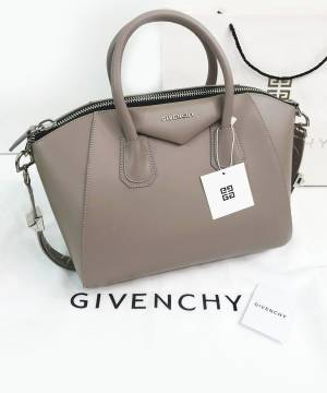 Сумка Givenchy Antigona Bag Coffee