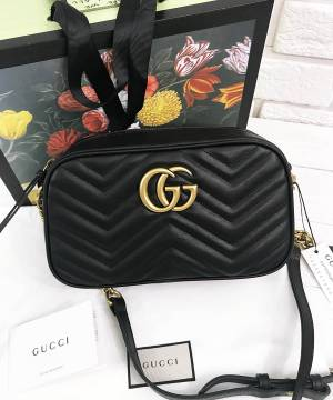 Сумка Gucci Marmont Bag