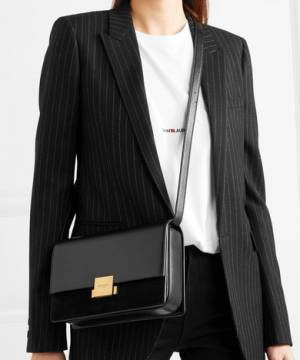 Сумка YSL Saint Laurent Bellechasse Black