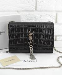 Клатч YSL Saint Laurent Classic Medium Monogramme