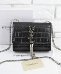 Клатч YSL Saint Laurent Classic Small Monogramme