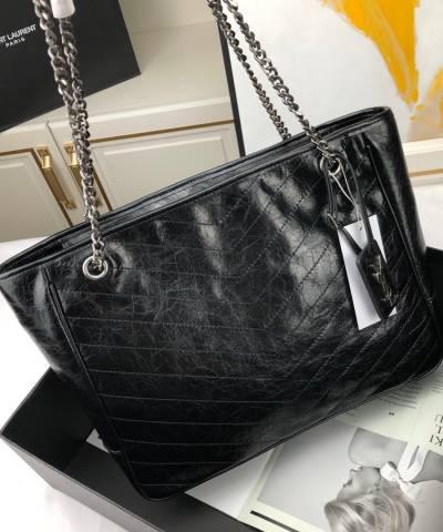 Сумка YSL Large Monogramme Niki Shopping Bag