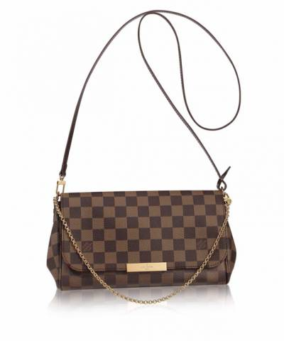 Клатч Louis Vuitton Favorite MM Damier