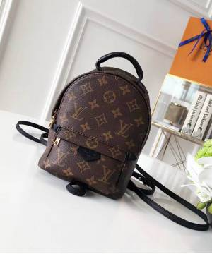 Рюкзак Louis Vuitton Palm Springs Backpack Mini