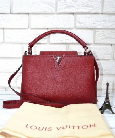 Как отличить настоящую сумку Louis Vuitton от оригинала
