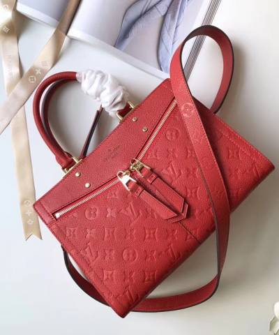Сумка Louis Vuitton Empreinte Sully PM Bag