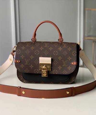 Сумка Louis Vuitton Vaugirard Noir