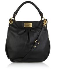 Сумка Marc by Marc Jacobs Classic Q Hillier Hobo Bag