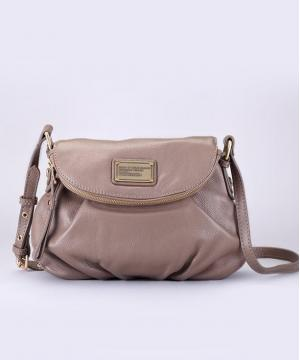 Сумка Marc By Marc Jacobs Classic Q Natasha Coffee