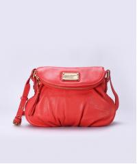 Сумка Marc By Marc Jacobs Classic Q Natasha Red