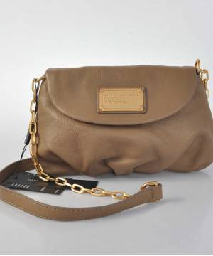 Сумка Marc By Marc Jacobs Classic Q Karlie Bag Coffee