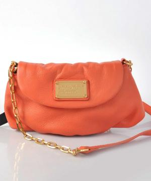 Сумка Marc By Marc Jacobs Classic Q Karlie Bag Coral