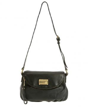 Сумка Marc By Marc Jacobs Classic Q Natasha Black