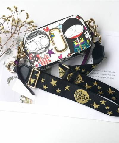 Сумка Marc Jacobs Anna Sui Snapshot Small Camera Bag