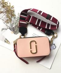 Сумка Marc Jacobs Snapshot Сamera Bag Rose Multi