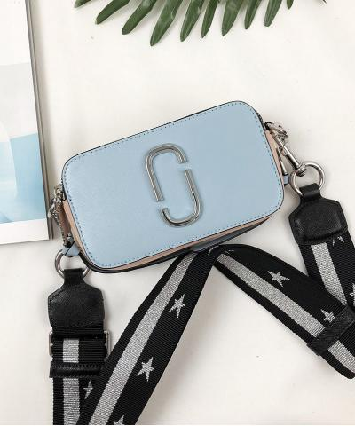 Сумка Marc Jacobs Snapshot Crossbody Bag