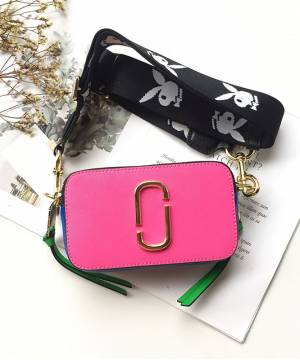 bf1f15c30674 Сумка Marc Jacobs Snapshot Colorblock Сamera Bag ...