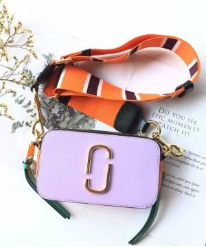 a47ad104e414 Сумка Marc Jacobs Snapshot Colorblock Сamera Bag ...