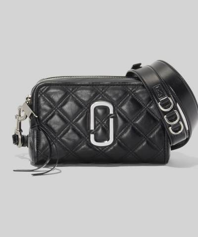 Сумка Marc Jacobs The Quilted Softshot 21 Bag