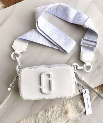 Сумка Marc Jacobs Snapshot DTM Camera Crossbody
