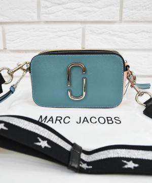 Сумка Marc Jacobs Snapshot Colorblock Сamera Bag