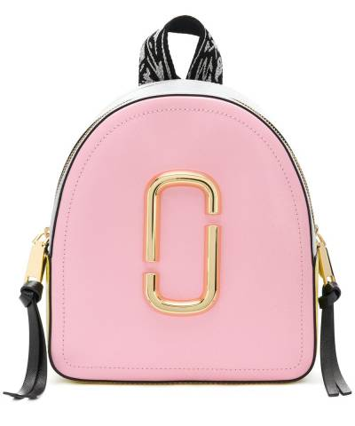 Рюкзак Marc Jacobs Pack Shot Backpack Baby Pink