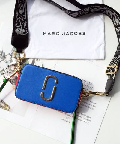 Сумка Marc Jacobs Snapshot Camera Bag