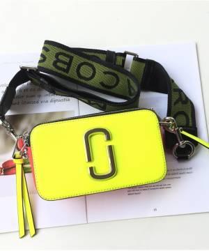Женские Брендовые сумки Marc Jacobs, кожаные сумки Марк Якобс в ... 98e2c096ba0