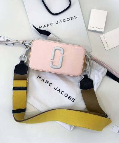 Сумка Marc Jacobs Ceramic Snapshot Camera Bag