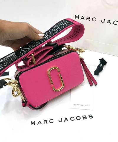Сумка Marc Jacobs Snapshot Camera Bag Trixie Multi