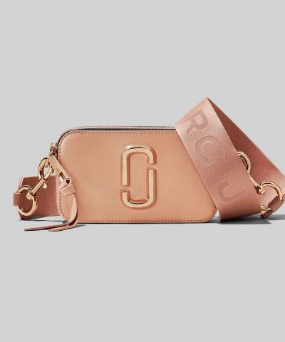 Сумка Marc Jacobs The Snapshot Bag Sunkissed