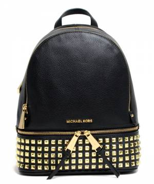 Рюкзак Michael Kors Rhea Studded Backpack