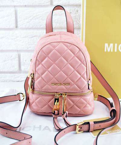 Рюкзак Michael Kors Rhea Extra Small Backpack