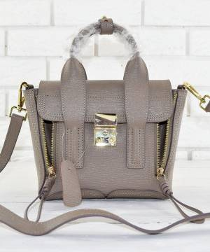 Сумка 3.1 Phillip Lim Mini Pashli Coffee